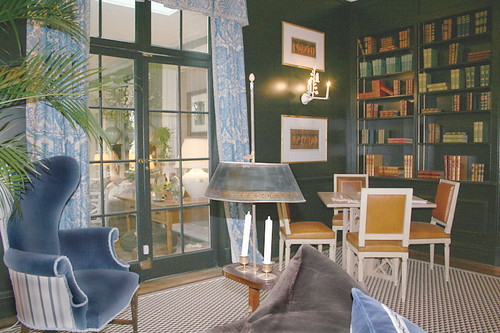 Jeff Lincoln Interiors, Inc. - Library