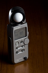 My new tool | Sekonic L-358 (Fi20100) Tags: new light stilllife toy diy technology tech flash gear 100mm 100 meter gadget lightmeter softbox multiflash cdi skyport 10028 100macro 100mmmacro productphotography elinchrom speedlite 358 snoot sekonic canonspeedlite430ex offcameraflash canonrebelxt350d flashmeter canonef100mmf28macrousm strobist productshoot sekonicl358 l358 honeycombgrid elinchromskyport elskyport