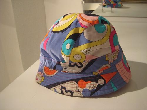 Pucci Hat