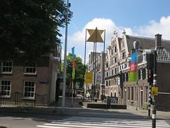 Jewish History Museum Amsterdam