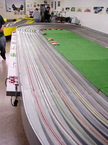 Boogie Speedway Slot Car Illustrated Forum