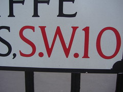 Picture of Locale SW10