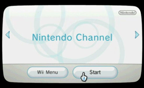 Recommendations Now Available on Nintendo Channel