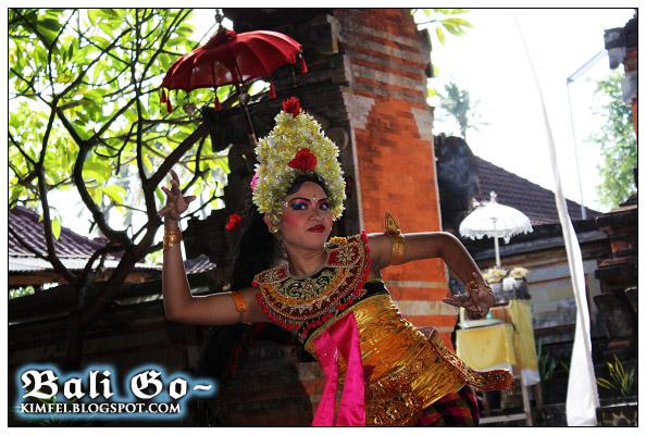 5-Dancer