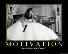 d motivation (dmixo6) Tags: bride women funny motivator anger humour tequila liquor prom irony despair motivation guns parody handgun demotivator j1 motivate motivational demotivation demotivational jilted dmixo6