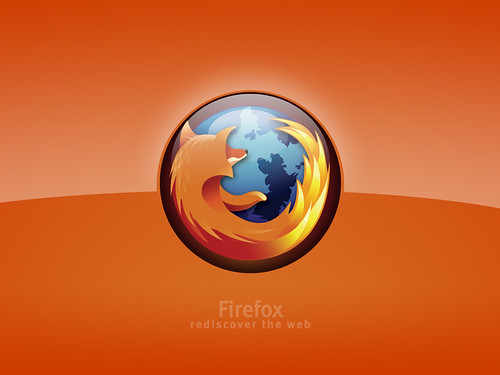 Firefox Wallpaper 47