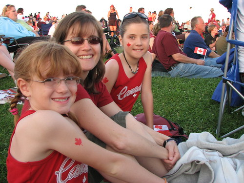 Kanata's Canada Day celebrations