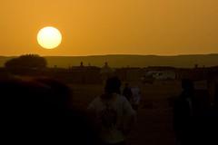 01 Campamento Saharaui Dajla