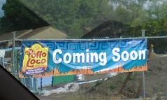 El Pollo Loco is coming!