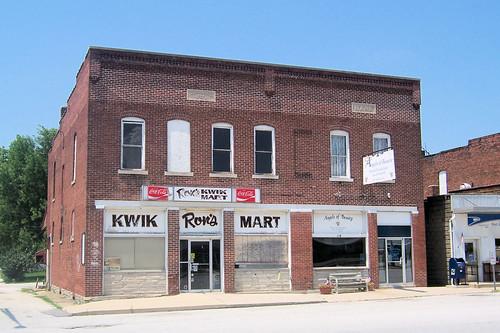Ron's Kwik Mart