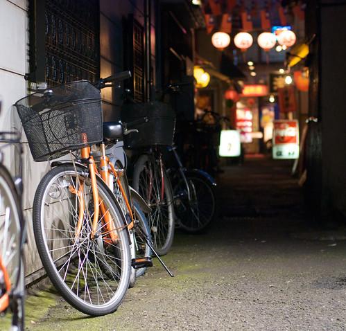 Yokohama Chinatown 11