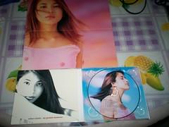 原裝絕版 2000年 4月19日 SPEED 上原多香子 My  Greatest Memories CD 中古品 2