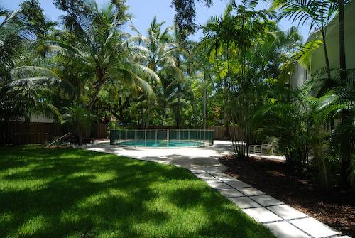 Coconut Grove Real Estate