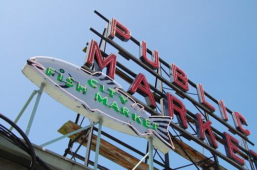 market sign upclose 2