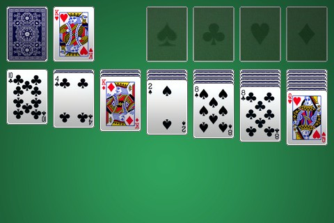 Solitaire Top 3