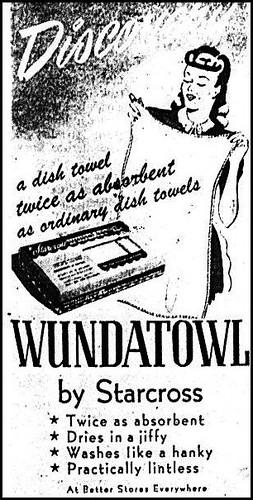 LHJ 1946 Wundatowl