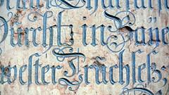 P1110414 (Ilya Ruderman) Tags: street city travel germany munich found typography 2008 путешествие типографика уличная мюнхен