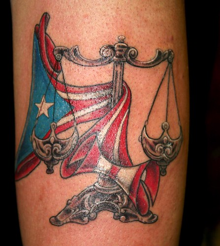 gallery flag tattoos