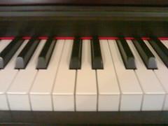 My Kawai Piano (Gaya _Q8) Tags: piano kawai