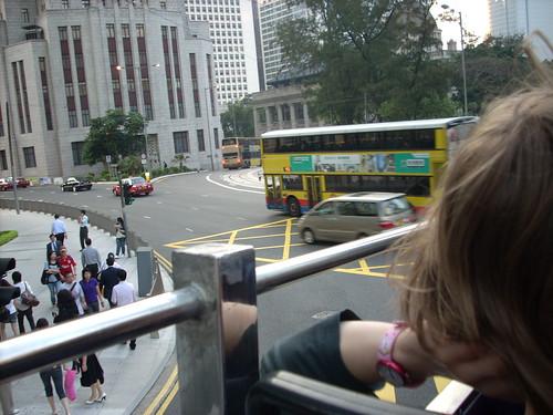 HONG KONG 7089