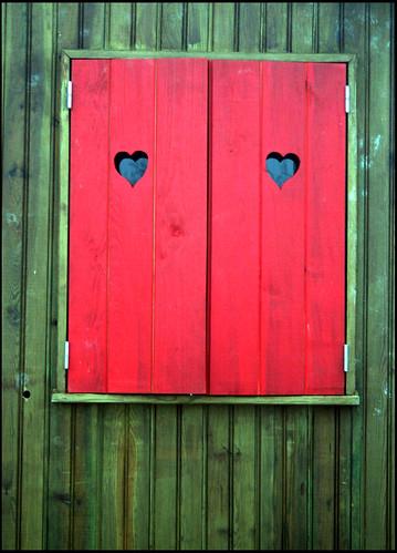 Portadas do amor....