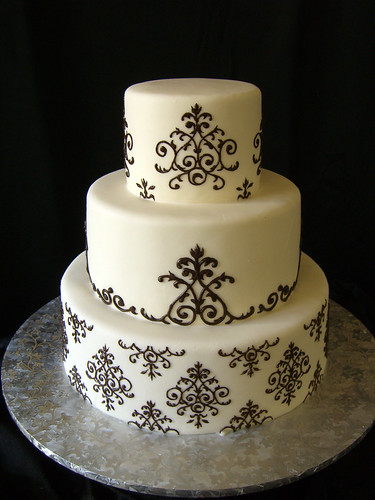 Choosing Wedding Cake-Choosing Wedding Cake Tips