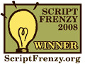 Official Script Frenzy 2008 Winner