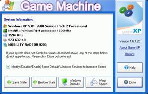 Game XP 1.6.1.20