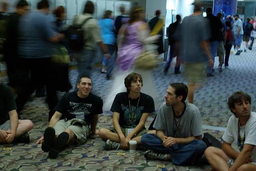 GenCon 2008