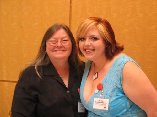 Femme Conference 2008 043