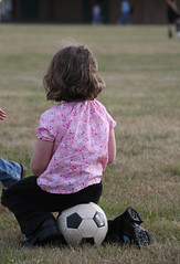 Rachel_watching_soccer_2007