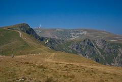 The Old Mountain -   (Plamen Stoev) Tags: blue summer sky mountain freedom pentax bulgaria 2008    pentaxk10d