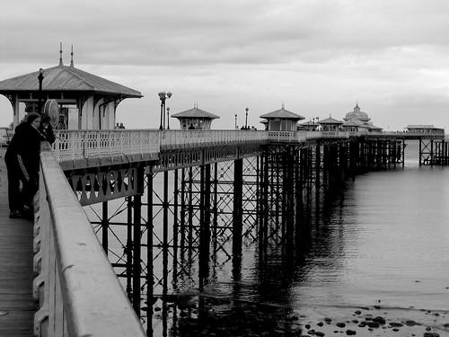 Victorian Pier