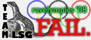 Olympic Fail