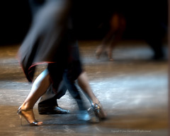 Tango (luisa_m_c_m_cruz) Tags: woman man portugal dance stage tango algarve portimo summer08 holidays08