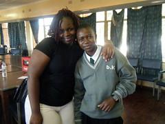 Stacy's Photos 002 (LearnServe International) Tags: travel school education international learning service 2008 highlight zambia shared lsi cie rolanda learnserve lsz reception09 lsz08 bystacy davidkaunda lszo8