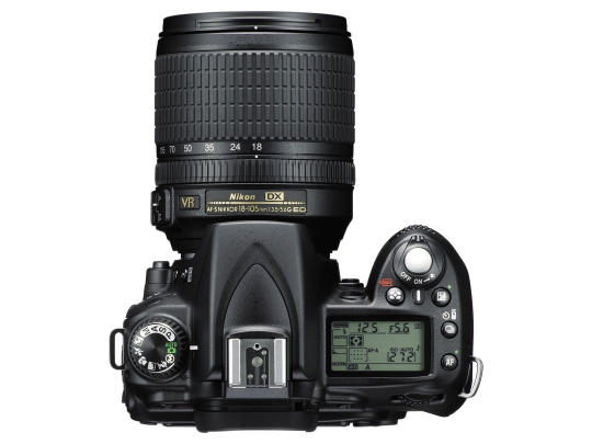 The Nikon D90 does VIDEO!!!