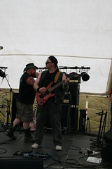 wozwolf 2008 Saturday (5) (Lee Wozzy) Tags: party bike canon eos rally 11 metallica biker tribute 2008 eleven bikers airfield 30d melton mowbray legless wozwolf mentallica leglesseleven legles11 silvaback mentalica