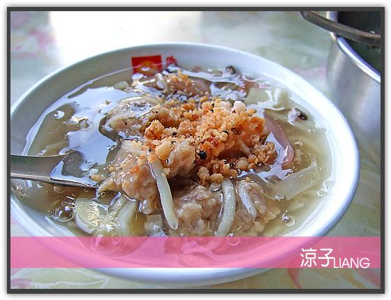 龍山香菇魷魚肉羹03