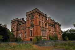 Lennox Castle 050