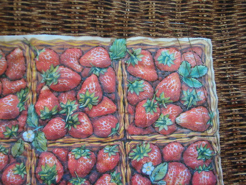 tromp l'oeil berries