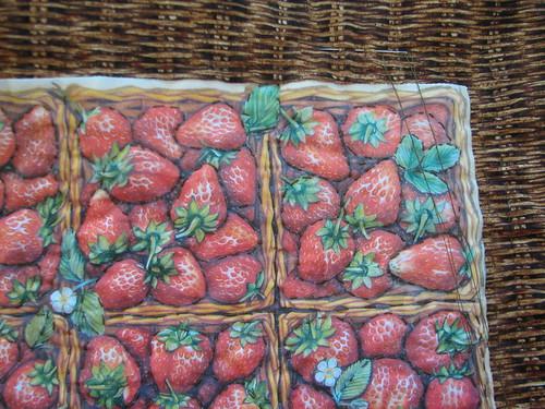tromp l'oeil berries