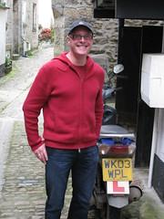 Mark, St. Ives