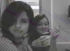 Selena & Jennifer Stone (LaurenHasRares) Tags: mac friend disney bestfriend rare leaked jonasbrothers jenniferstone jakeaustin selenagomez nickjonas davidhenrie wizardsofwaverlyplace disneychannelgames demilovato