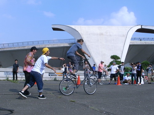 BFF Block Party @Komazawa Park