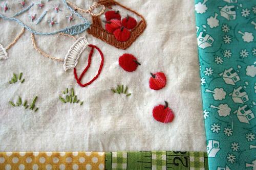 fidget's quilt