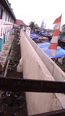 Tembok Kota Batavia