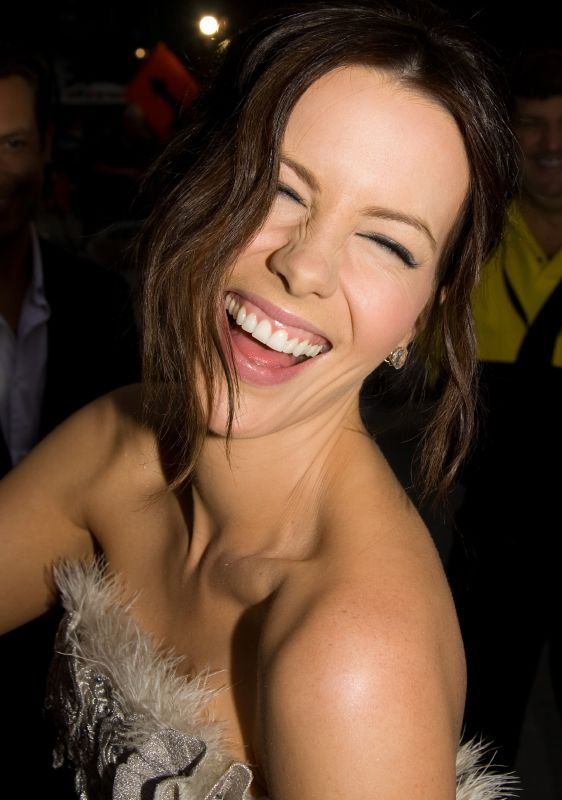 TIFF 2008 - Kate Beckinsale