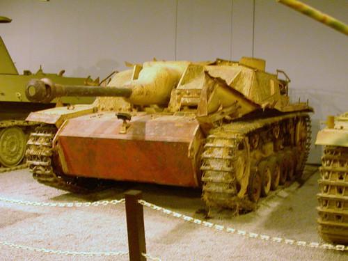 Sturmgeschütz III Ausf G / Sd.Kfz. 142/1