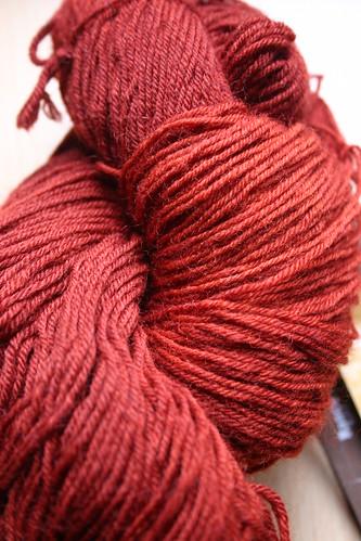 Araucanía (sock yarn)